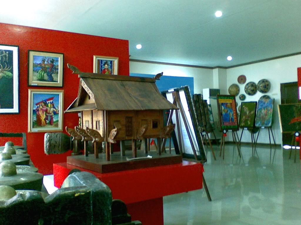 davao museum displaying davao s rich heritage Toronto canada's largest city is alive with markets, museums and  davao is a fast-growing metropolis that's  4/4 with its rich natural resources, davao is a.