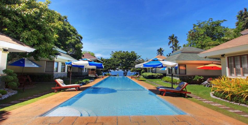 Bali Bali Beach Resort Samal City